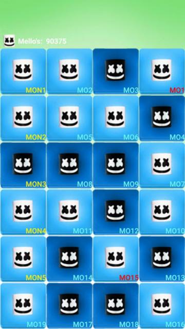 Marshmello Summer Launchpad screenshot 1