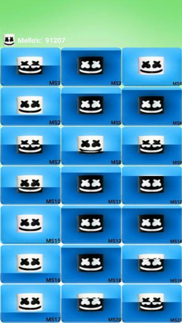 Marshmello Summer Launchpad screenshot 6