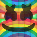 Icon for Marshmello Slushii Twinbow Pad