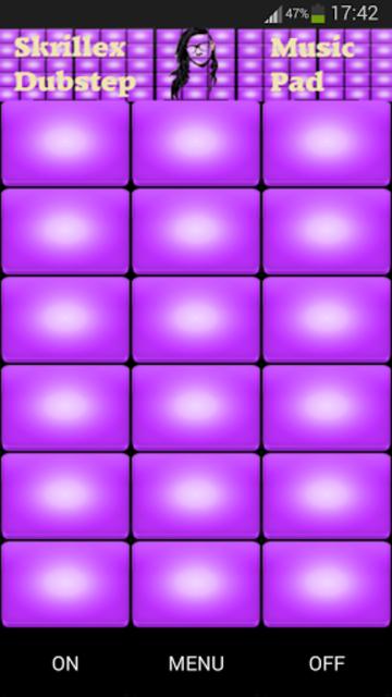 Skrillex Dubstep Music Pad screenshot 8