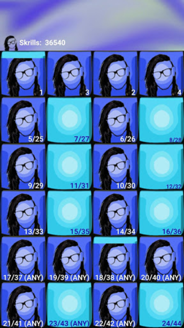 Skrillex Equinox Launchpad screenshot 1