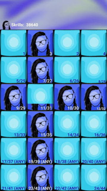 Skrillex Equinox Launchpad screenshot 2
