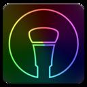 Icon for Hue Widget