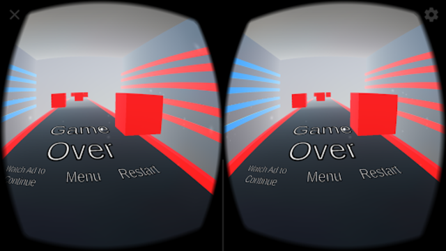 Beat Master VR screenshot 3