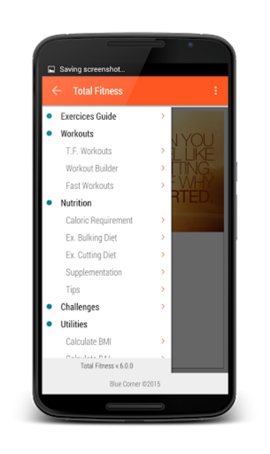 Total Fitness PRO - Gym & Workouts screenshot 10