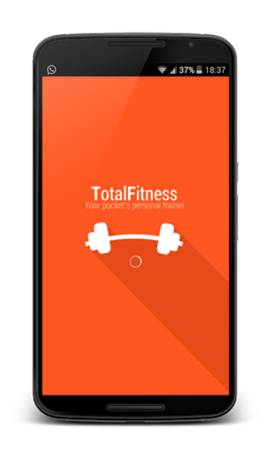 Total Fitness PRO - Gym & Workouts screenshot 17
