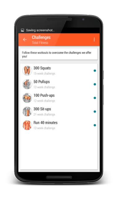 Total Fitness PRO - Gym & Workouts screenshot 23