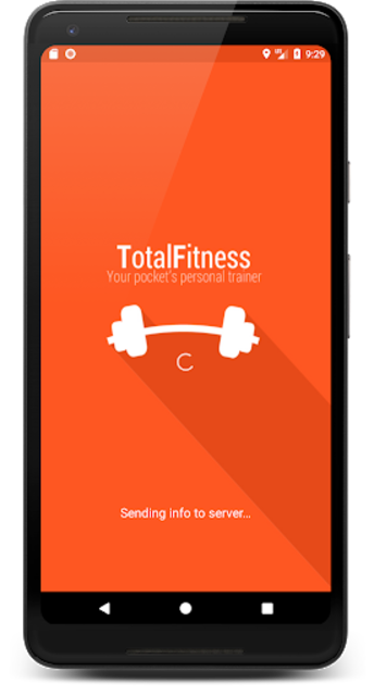 Total Fitness PRO - Gym & Workouts screenshot 1