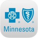 Icon for BlueCrossMN Mobile