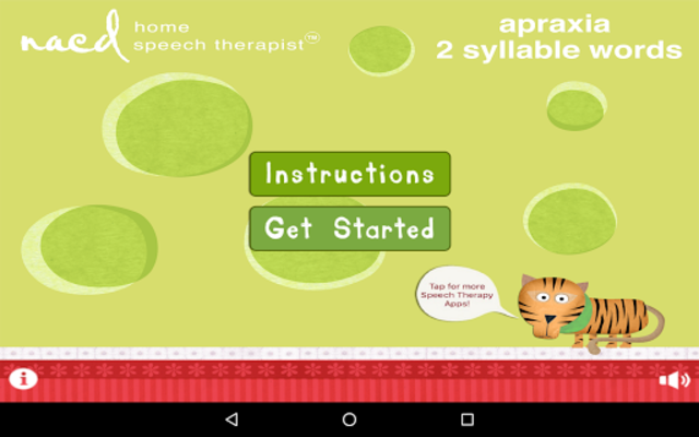 Speech Therapy for Apraxia-3 screenshot 6