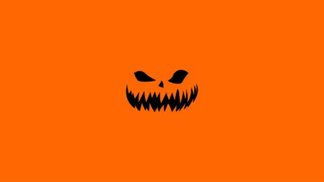 Halloween Live Wallpaper (Backgrounds HD) screenshot 3