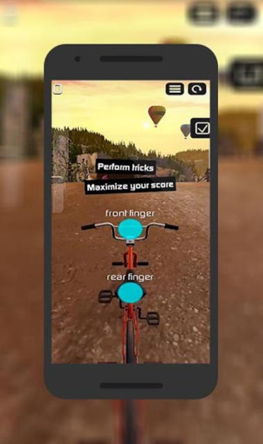 Guide For TOUCHGRIND BMX 2 screenshot 2