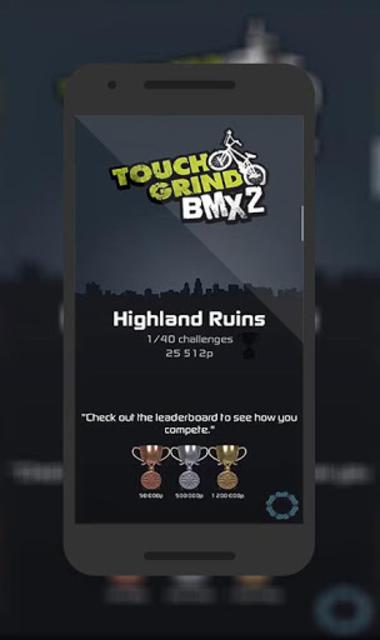 Guide For TOUCHGRIND BMX 2 screenshot 4