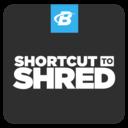 Icon for Jim Stoppani Shortcut to Shred