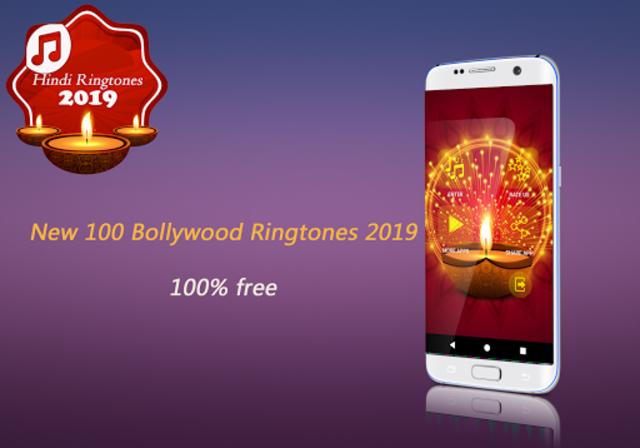 Top 100 Bollywood Ringtones 2019 screenshot 2