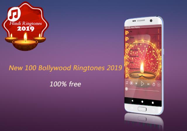 Top 100 Bollywood Ringtones 2019 screenshot 3