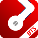Icon for BTS Dancing Line