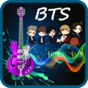 Icon for BTS Guitar Hero