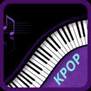 Icon for KPOP Piano Magic Tiles