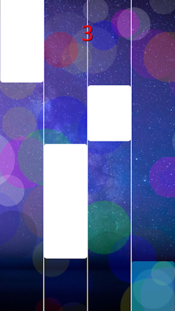 KPOP Piano Magic Tiles screenshot 3