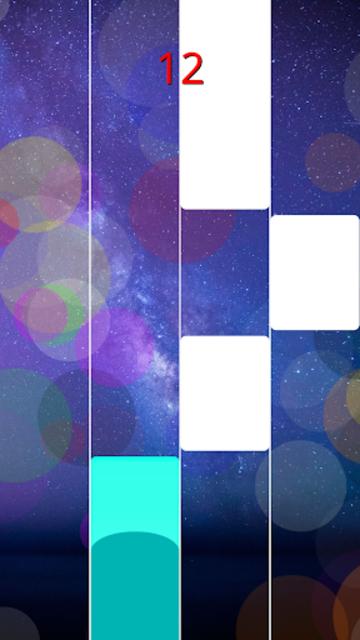 KPOP Piano Magic Tiles screenshot 5