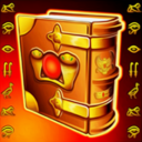 Icon for Book of Ramses Slot