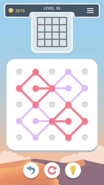 Weave the Line screenshot 3