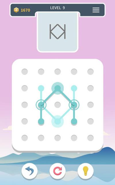 Weave the Line screenshot 7