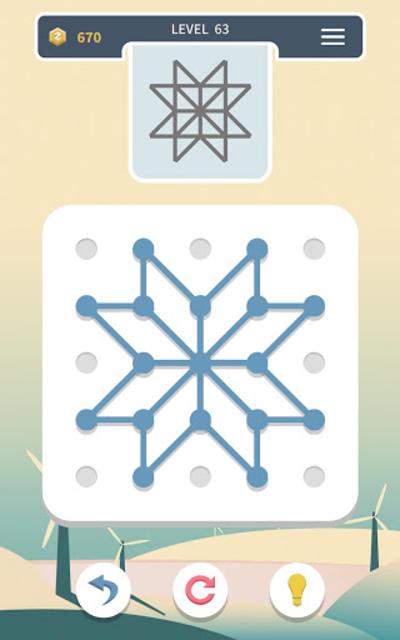Weave the Line screenshot 11