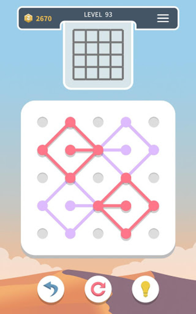 Weave the Line screenshot 13