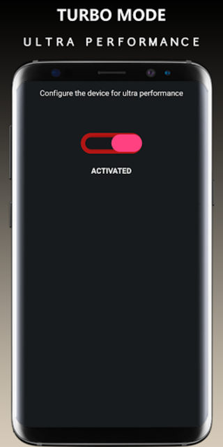 Game Booster Free Fire GFX- Lag Fix screenshot 4