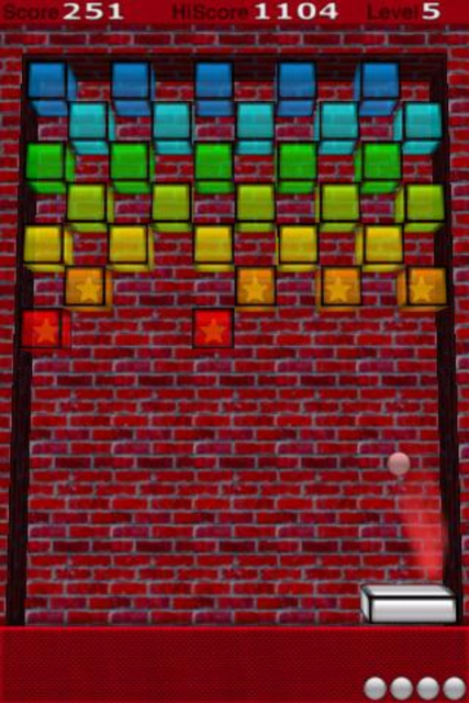 BlocksClassic screenshot 3