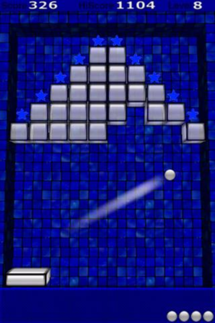BlocksClassic screenshot 4