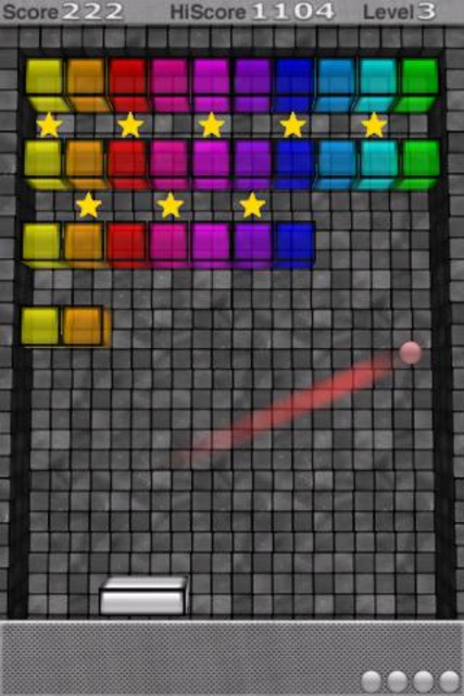 BlocksClassic screenshot 2