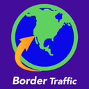 Icon for Border Traffic App
