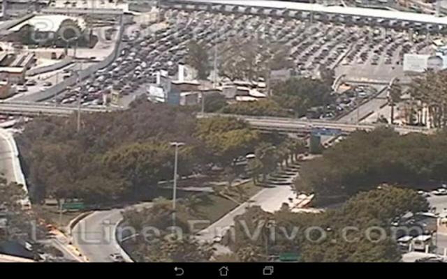 Border Traffic App screenshot 13