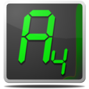 Icon for Tuner - DaTuner