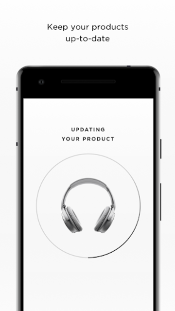 Bose Connect screenshot 1