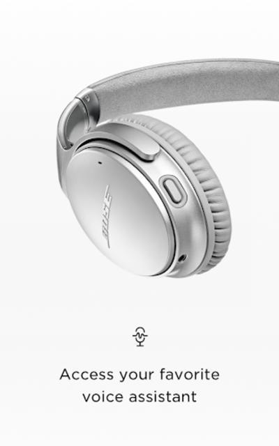 Bose Connect screenshot 10