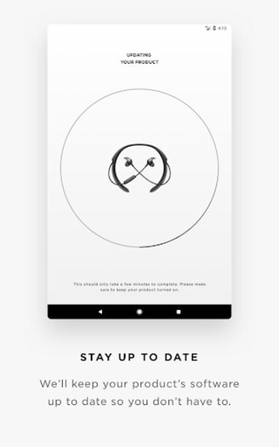 Bose Connect screenshot 14