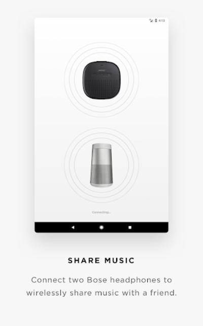 Bose Connect screenshot 15