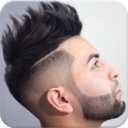 Icon for Latest Boys Hairstyle 2019
