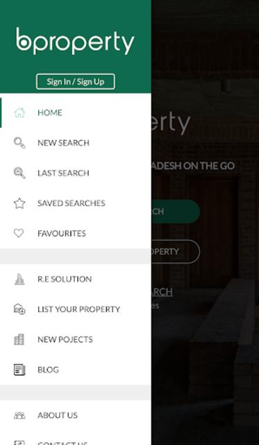 Bproperty: Bangladesh Property screenshot 3