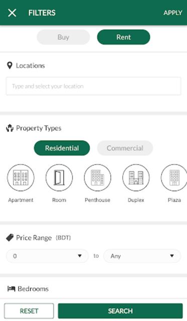 Bproperty: Bangladesh Property screenshot 4