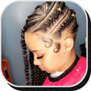 Icon for Braid hairstyle for black girl