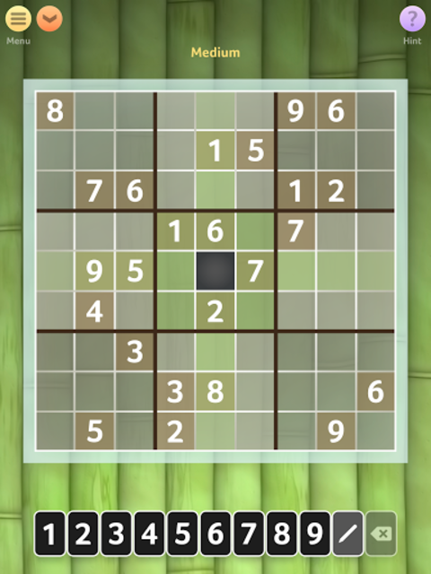 Sudoku+ screenshot 6