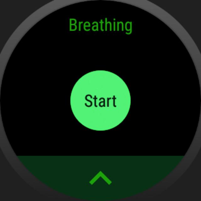 Breathing Zone screenshot 6