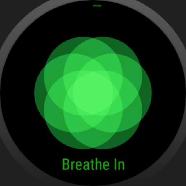 Breathing Zone screenshot 7