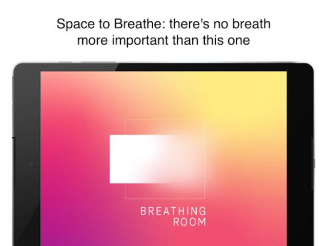 Breathing Room screenshot 6