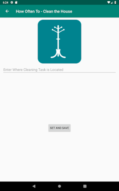 How Often To - Clean the House screenshot 7